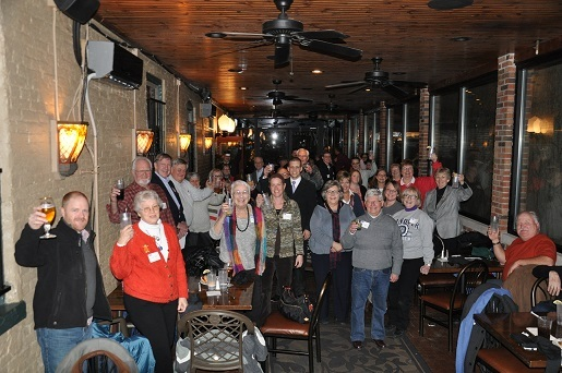 Pub Night Lexington KY